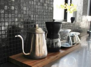 カフェ開業に必要な資金や準備
