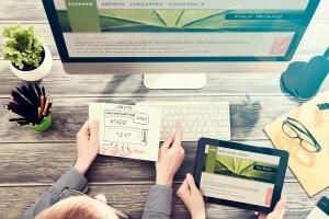 将来的には独立も!Webデザイナーとして週末起業を始めるには?