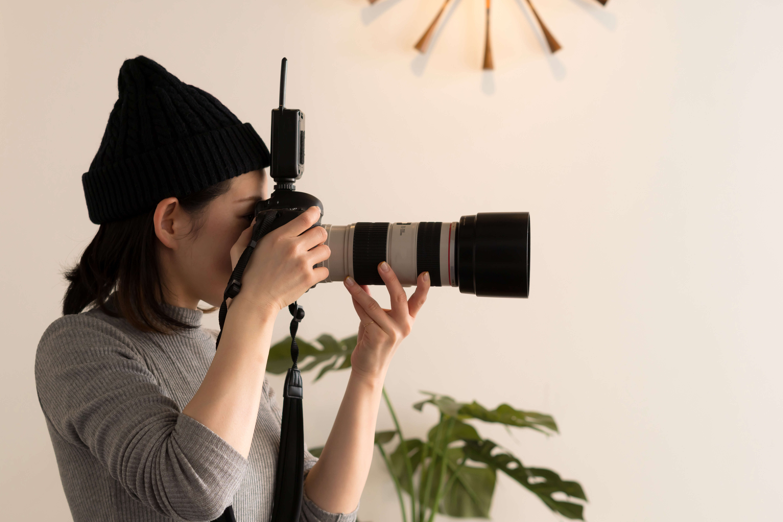 週末起業カメラマンにおすすめの働き方3選!始め方まで徹底解説