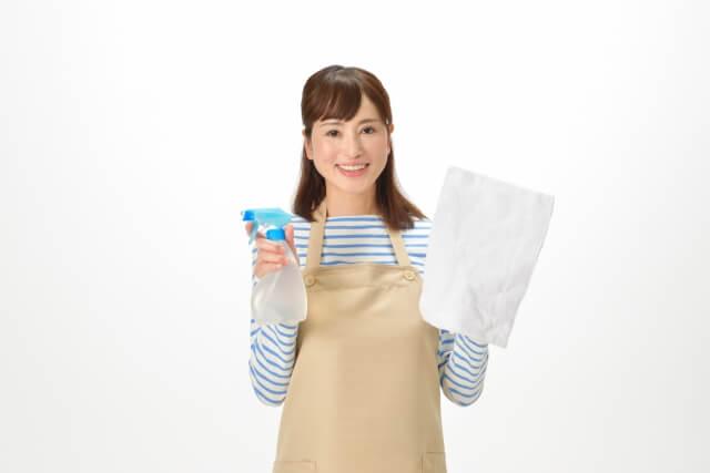 お掃除ビジネスの週末起業を始めるには?