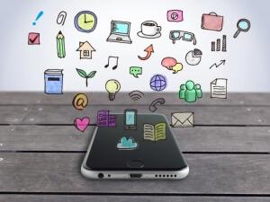 アプリ開発は週末起業向けのビジネス。初心者でもアプリ開発は可能?