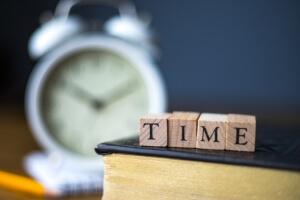 週末起業のデメリット①事業に掛ける時間が確保しづらい