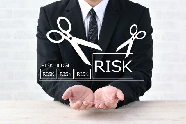 週末起業のメリット①失敗のリスクを最小限に抑えられる