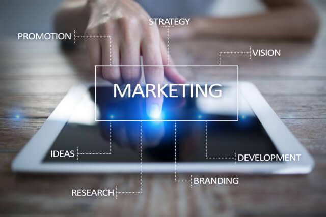 週末起業成功のポイントはマーケティング!考え方とフレームワーク