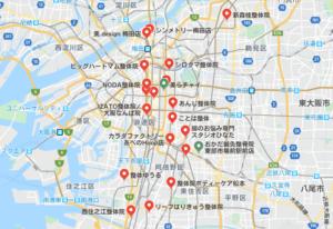 整体大阪市