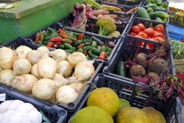週末起業で始める農業の販売方法