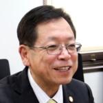 日本仲人協会理事長 中西 圭司